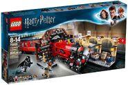 Zestaw LEGO Expres do Hogwartu