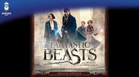 Fantastic Beasts and Where to Find Them Official Soundtrack Pie or Strudel WaterTower