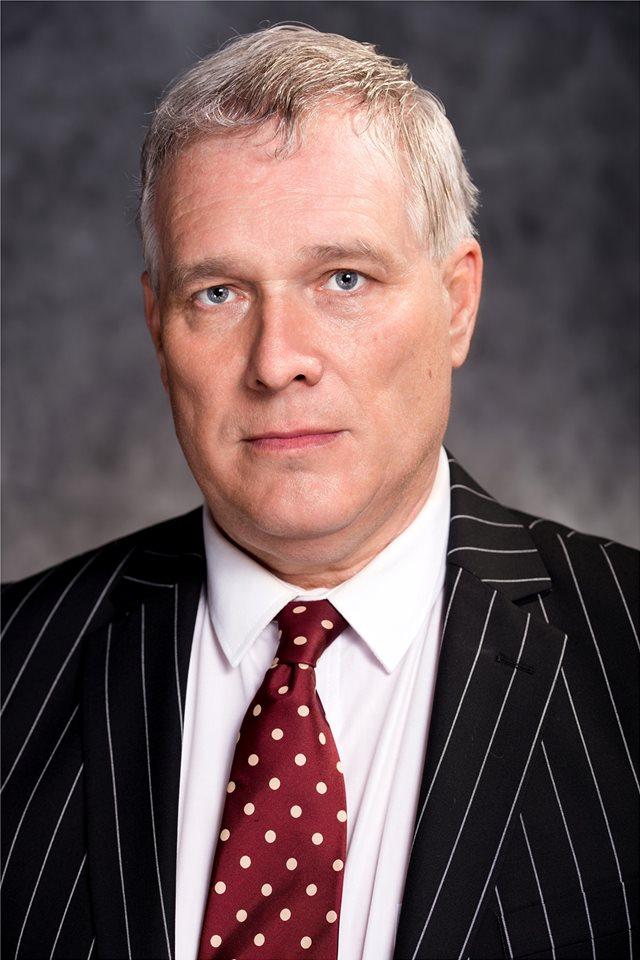 Christopher Wilson