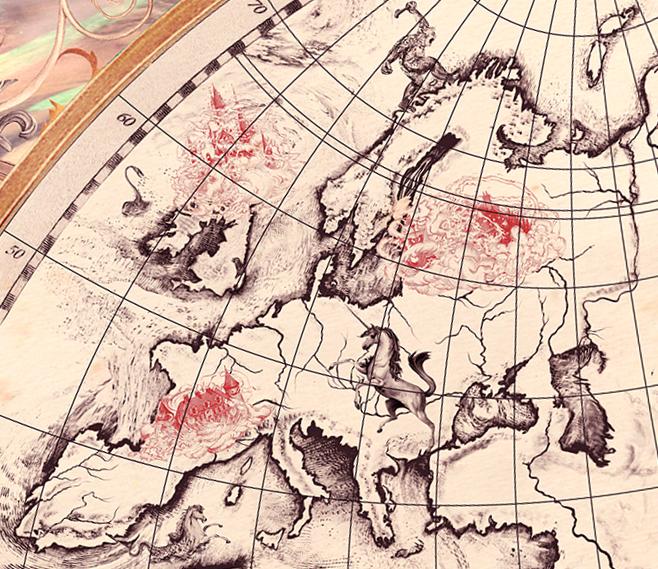 Europe Harry Potter Wiki Fandom Like durmstrang, it is known to. europe harry potter wiki fandom