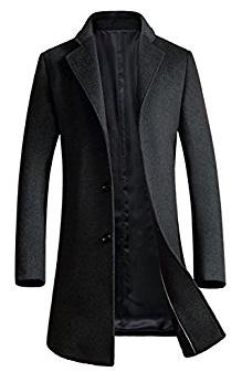 Edward Fawley's overcoat (SJTV)
