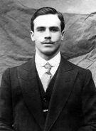 Charles Edward Forest