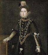 Duquesa Inés I