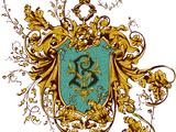 Beauxbatons Academy of Magic (Vela)