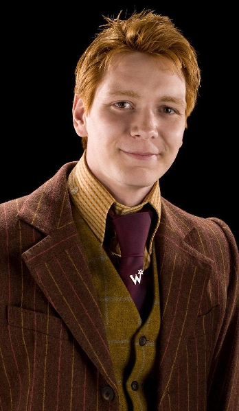 Fred Weasley (Prince's World)