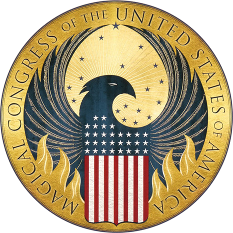 Magical Congress of the United States of America (Dethroned King)