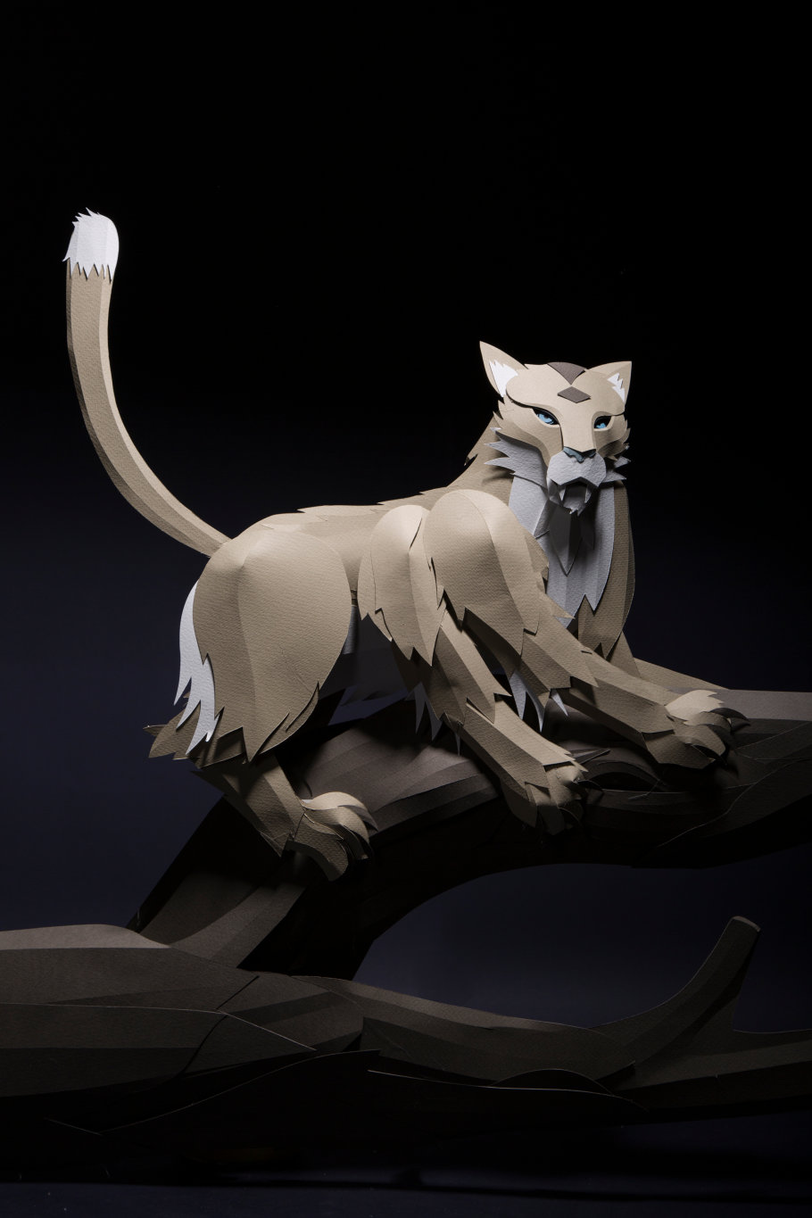 Wampus cat (Lord Caesar)