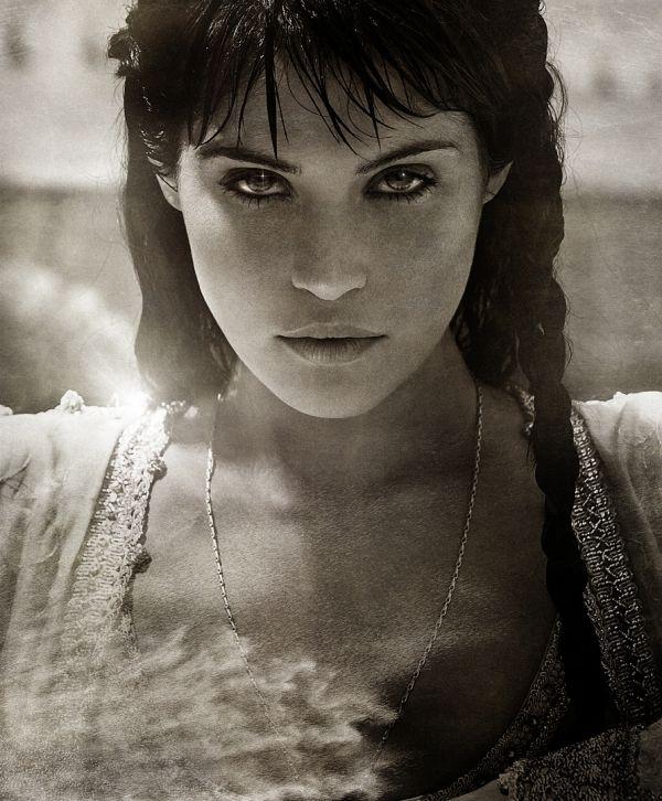 Entriken Jacqueline (Queen of the Rinne-Sharingan)