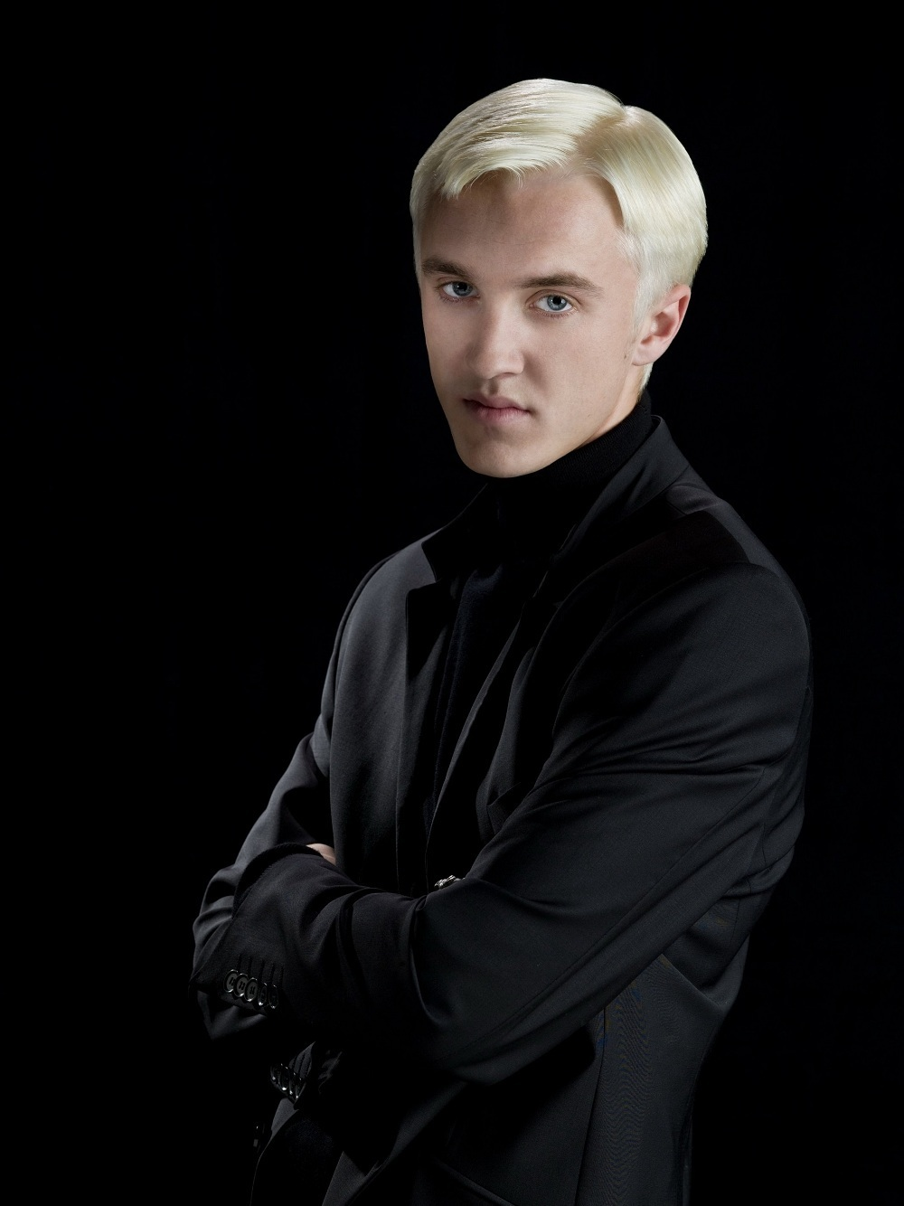 Draco Malfoy (Scopatore)