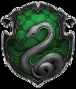 Slytherin Simbolo
