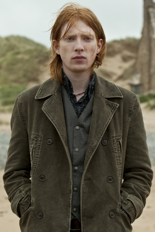 Bill Weasley (Scopatore)