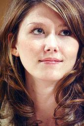 Kaylee Lancaster (MP series)