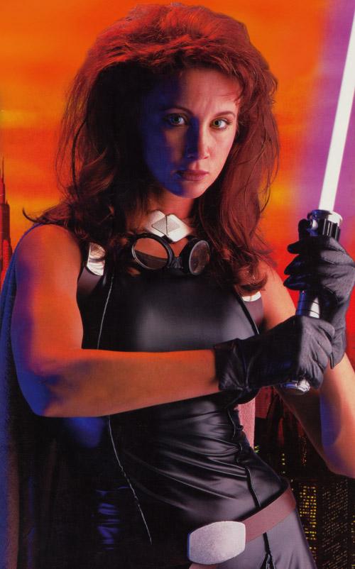 Mara Jade Skywalker (Last Hours)