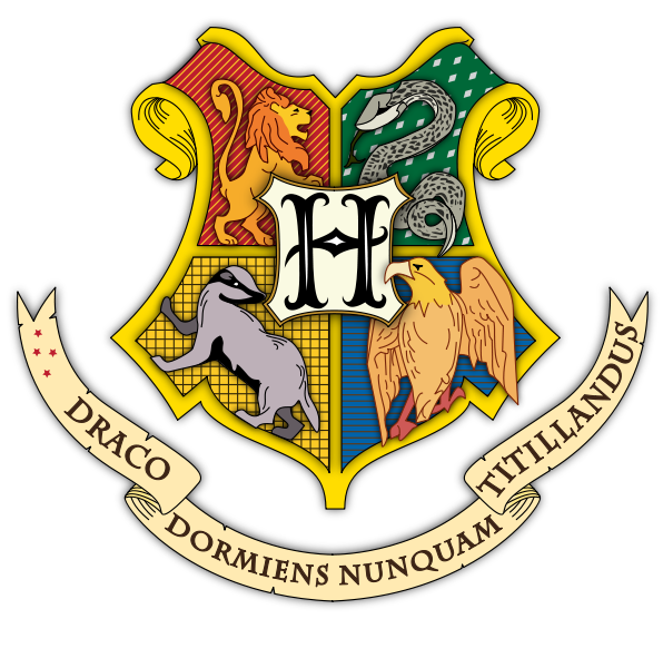 Hogwarts School of Witchcraft and Wizardry (Lord Caesar)