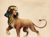 Sphinx (Lord Caesar)