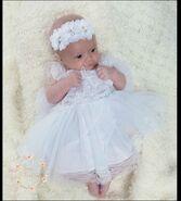 1 year old Kamaria