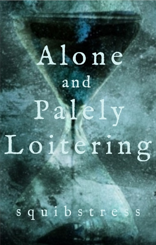 Alone and Palely Loitering (short story)