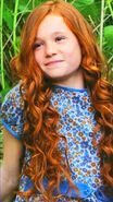 Child Lily Evans (Hunter's Melody)