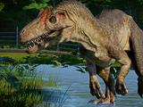 Allosaurus (Lord Caesar)