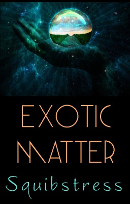 Exotic Matter (short story)