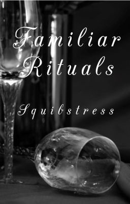 Familiar Rituals (short story)