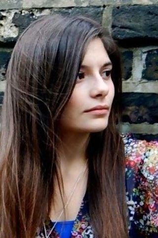 Katie Bell (Scopatore)
