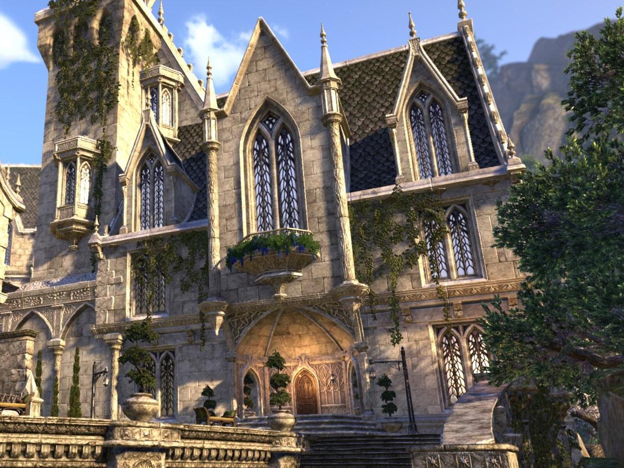 Potter Manor (LOTW)