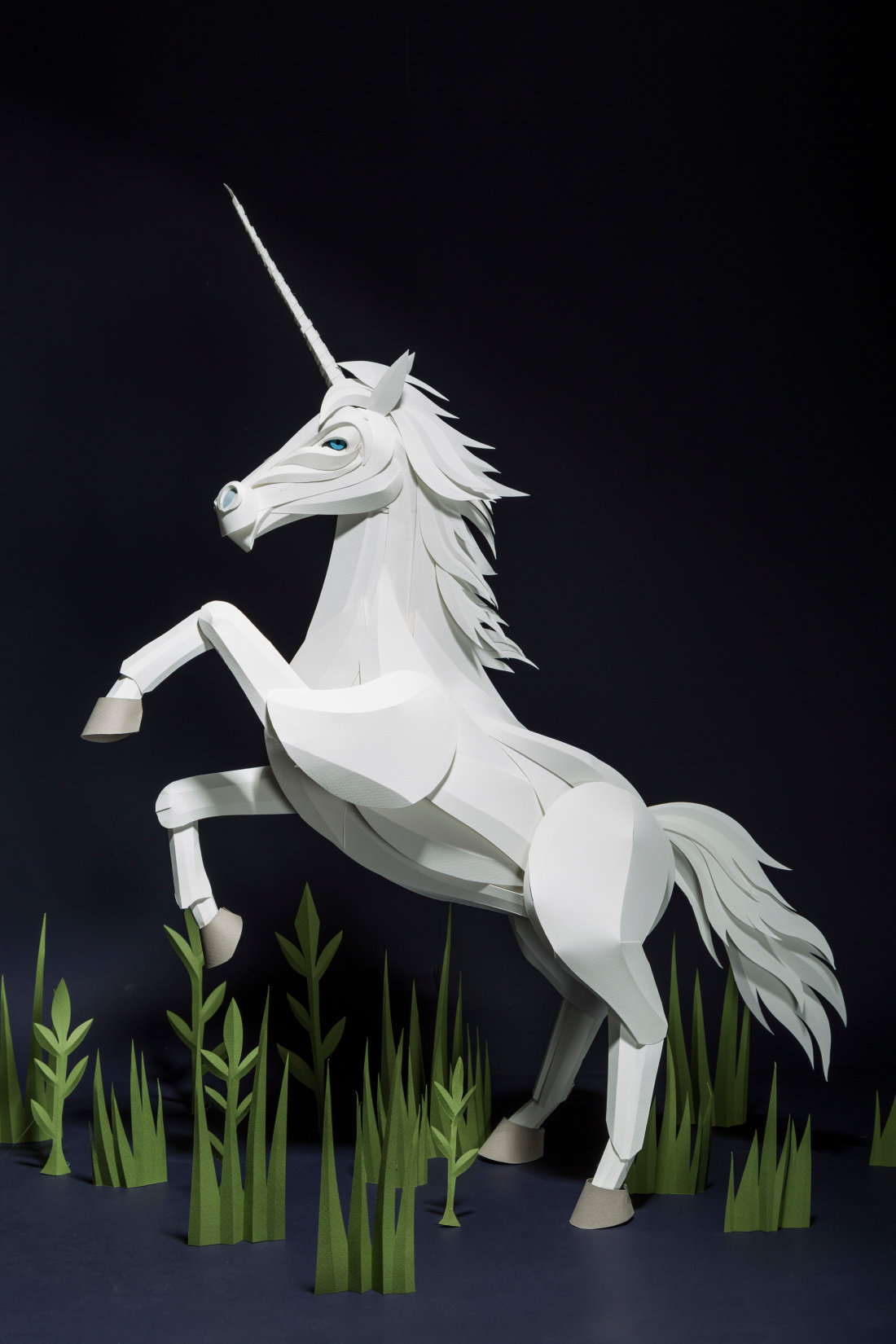 Unicorn (Lord Caesar)