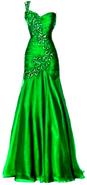Severus's dress