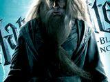 Albus Dumbledore (Hunter's Melody)