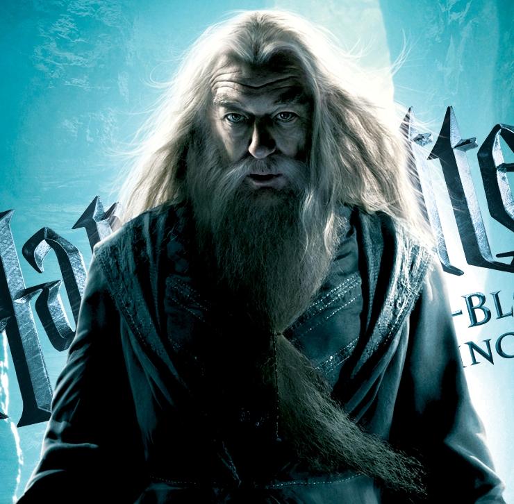 Albus Dumbledore (Epithalamium series)