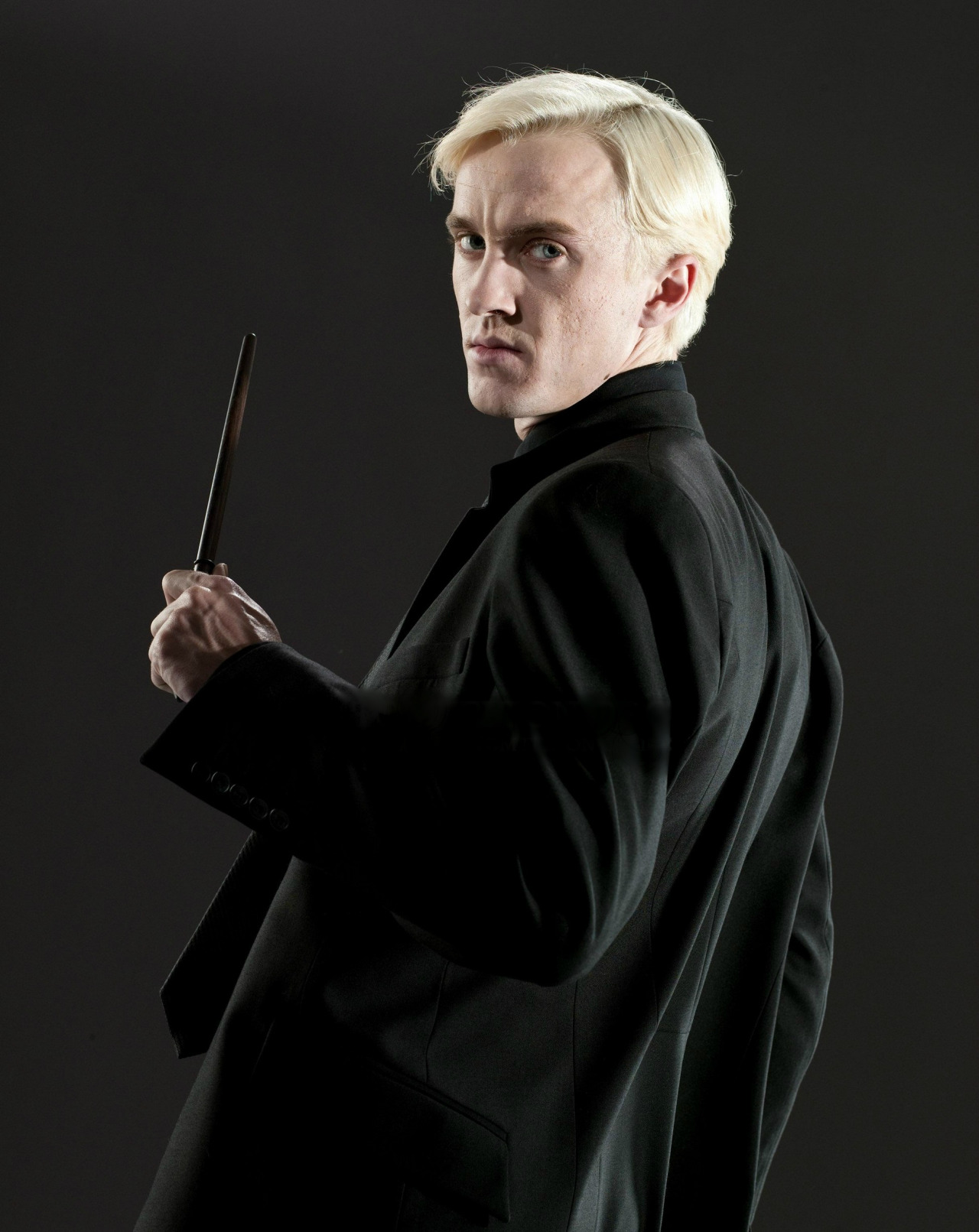 Draco Malfoy (Prince's World)