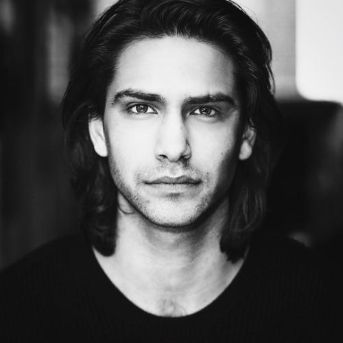 Alex Mihalios (Scopatore)