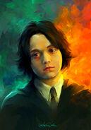 Child Severus