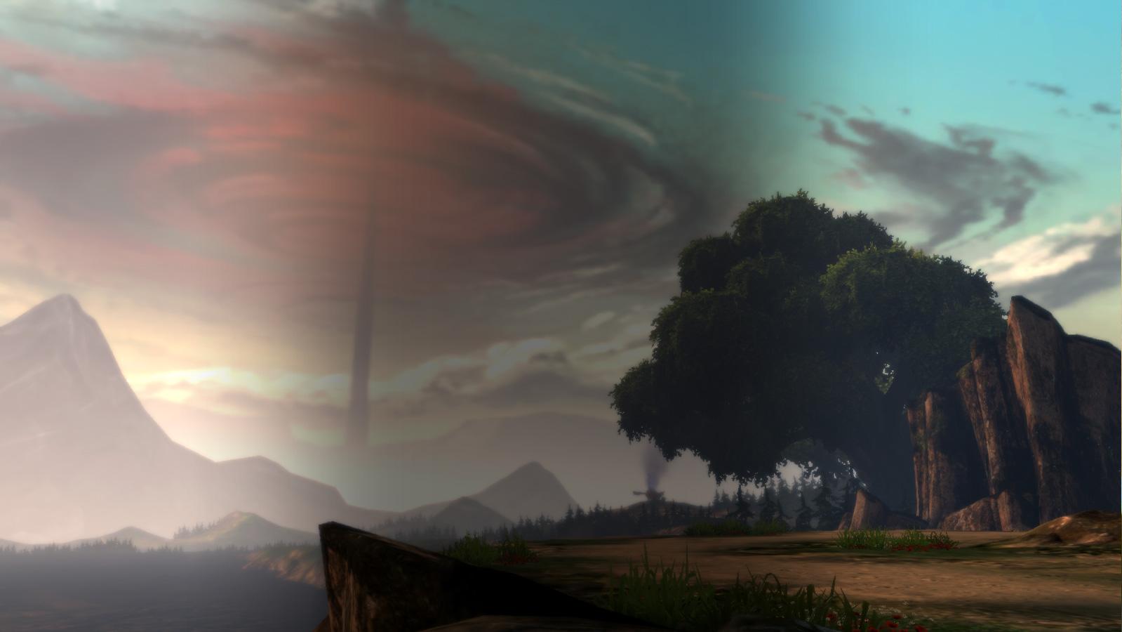 Tower of Dawn (DM)
