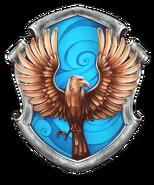 Ravenclaw Simbolo