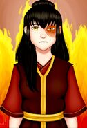 Zuko Lestrange (Hunter's Melody)