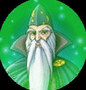 3 Clase Orden de Merlin