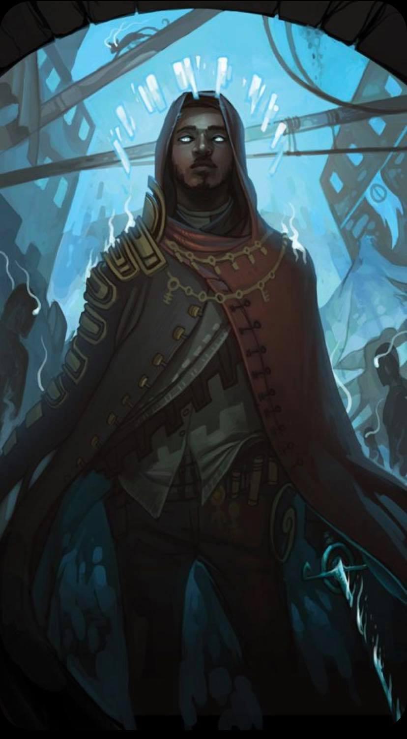 Dante Corpus (BlackWolf100k)