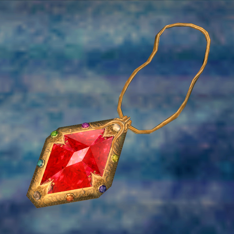 Amulet of Kings (ROC)