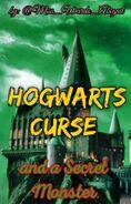 Hogwarts Curse and a Secret Monster Cover