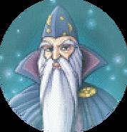 1 Clase Orden de Merlin