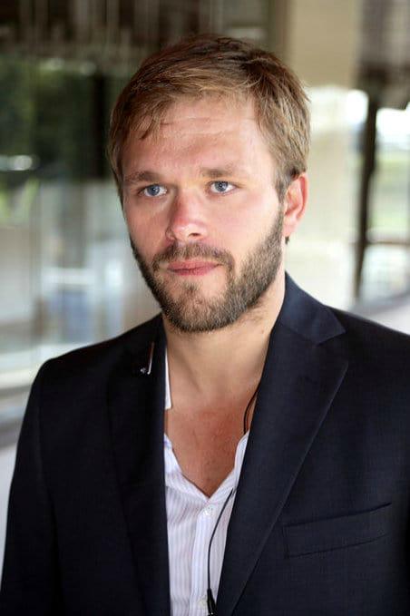 Charles Durbridge (Mal-man)
