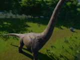 Brachiosaurus (Lord Caesar)