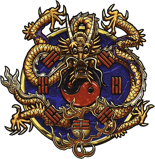 Chinese Ministry of Magic (Vincent Mackay)
