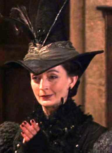 Eileen Prince (WR)