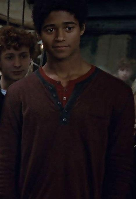 Dean Thomas (Prince's World)