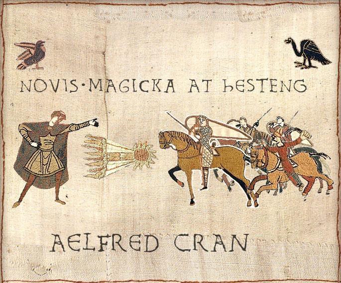 Alfred of Crane (SB)