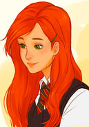 Calliope Potter