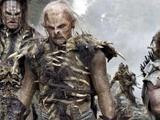 Orcs (Shadow North)